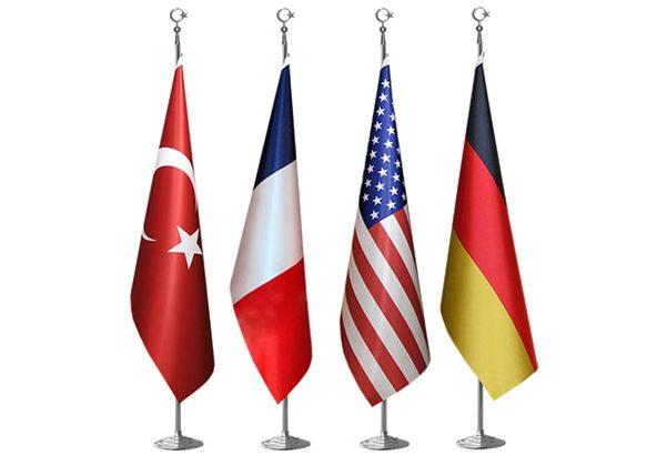 makam bayrağı imalatı