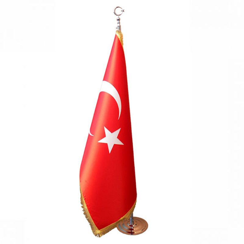 makam bayrak imalatı