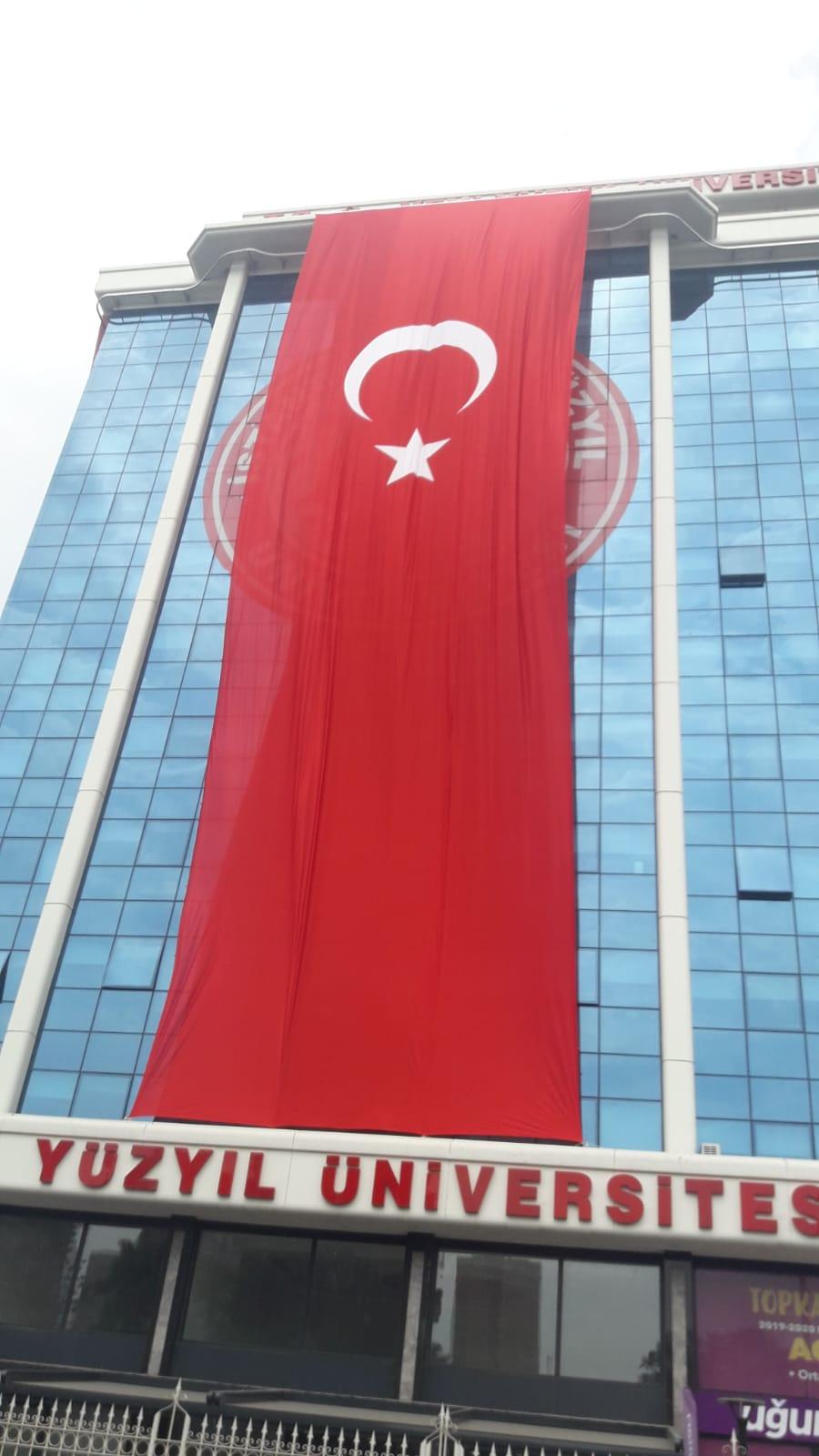 türk bayrak imalat firması