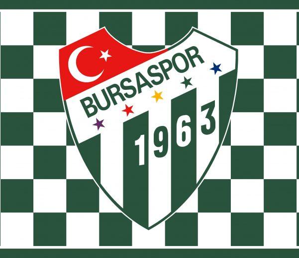bursaspor takım bayrağı
