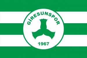 giresunspor bayrağı