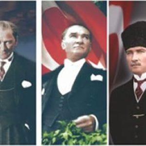 atatürk poster imalatı